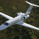 В Праге открылся центр обслуживания Cessna Citation